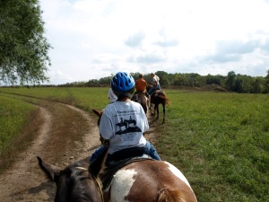 Horseback Riding Minnesota